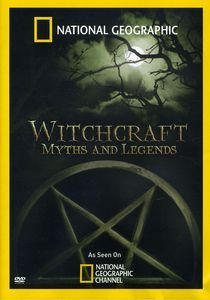 Witchcraft: Myths and Legends