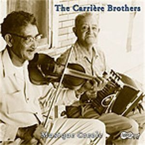 Old Time Louisiana Creole Music