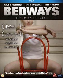 Bedways (2010) [Import]