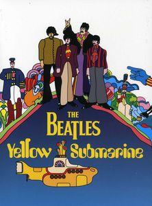 Yellow Submarine , Dick Emery