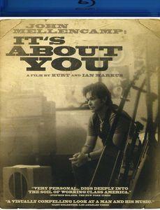 John Mellencamp: It's About You