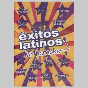 Exitos Latinos [Import]