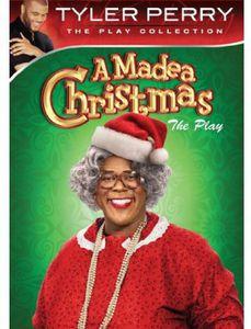 Madea a Madea Christmas [Import]