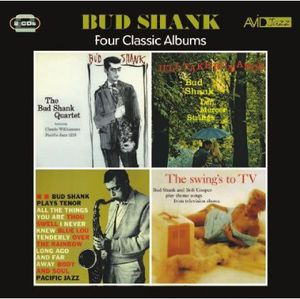 Swing's To Tv/ Featuring Claude Williamson/ Plays Tenor/ I'll Take Romance