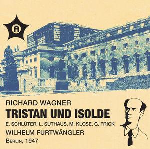 Tristan & Isolde (Akt 2 & 3)