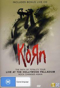 Live at the Hollywood Palladium [Import]