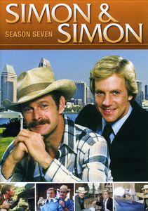 Simon & Simon: Season Seven