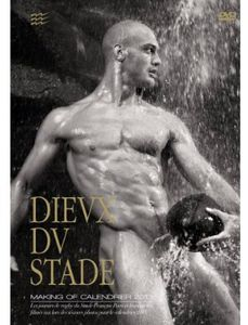 Dieux Du Stade: Making Of Calendrier 2013