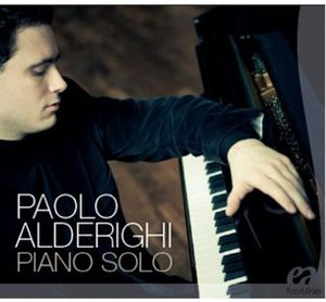 Piano Solo [Import]