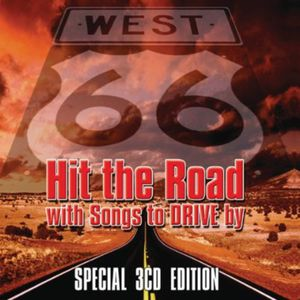 Hit The Road Route 66