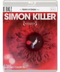 Simon Killer [Import]