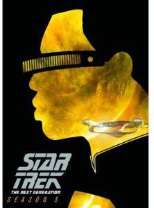Star Trek - The Next Generation: Season 5