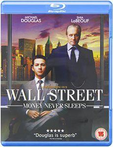 Wall Street: Money Never Sleeps [Import]