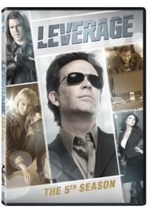 Leverage: The 5th Season , Timothy Hutton