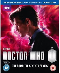 Doctor Who-Complete: Season 7 [Import]