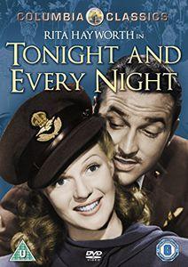 Tonight & Every Night [Import]