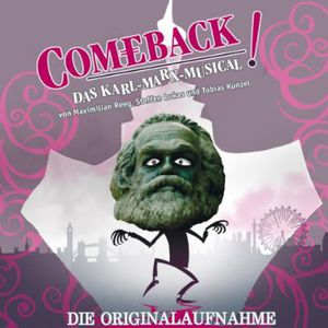 Comeback-Das Karl-Marx-Musical! /  O.C.R. [Import]