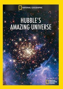 Hubbles Amazing Universe