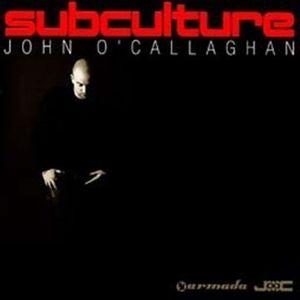 Subculture [Import]