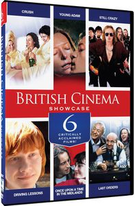 British Cinema Showcase: 6 Critically Acclaimed Films!