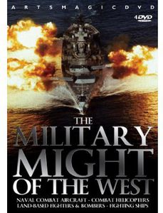 Military Might of the West