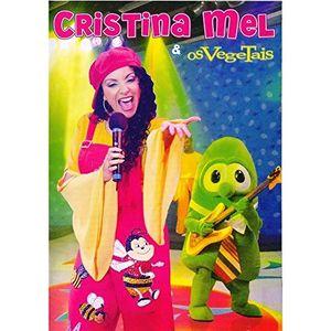 Cristina Mel & Os Vegetais [Import]