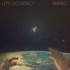 Let's Go Extinct [Import] , Fanfarlo