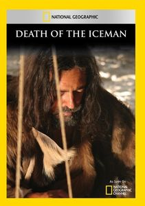 Death of the Iceman