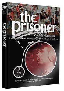 The Prisoner (Original Soundtrack) [Import]