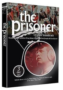 The Prisoner (Original Soundtrack) [Import]
