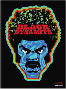 Black Dynamite: Season One