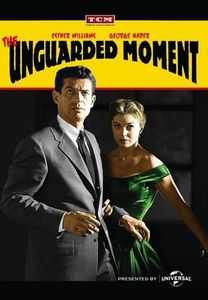 The Unguarded Moment