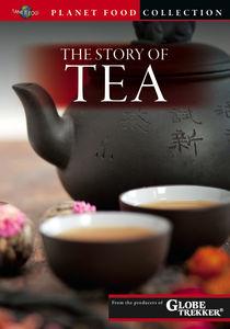 Planet Food: Story of Tea