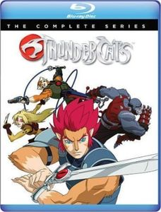 Thundercats: The Complete Series