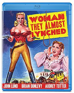 Woman They Almost Lynched