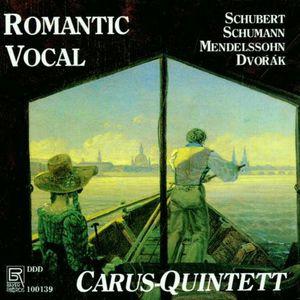 Romantic Vocal