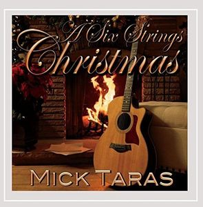 A Six Strings Christmas