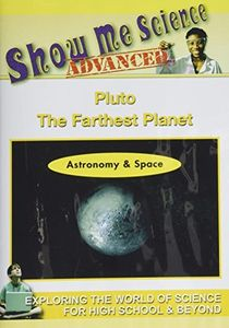 Astronomy & Space: Pluto - Farthest Planet