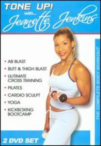 Tone Up! With Jeanette Jenkins [Import]