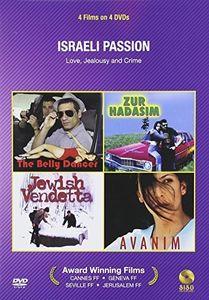 Israeli Passion