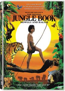 Rudyard Kipling's the Second Jungle Book: Mowgli and Baloo