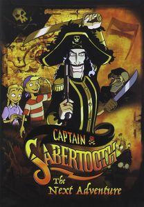 Captain Sabertooth's Next Adventure