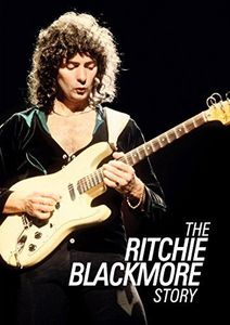 The Ritchie Blackmore Story