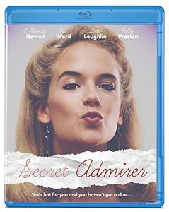 Secret Admirer , C. Thomas Howell