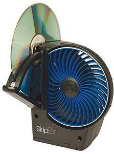 Allsop Skip Dr for DVD & CD Disc Repair + Cleaning