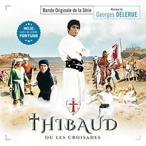 Thibaud Ou Les Croisades /  Fortune (Original Soundtrack) [Import]