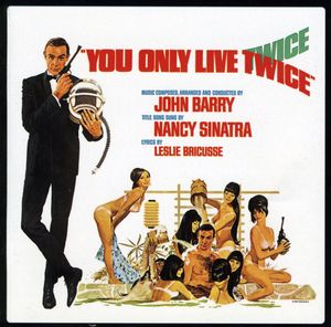 You Only Live Twice [Import]
