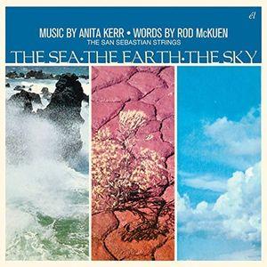 Sea The Earth The Sky [Import]