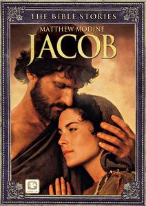 The Bible Stories: Jacob