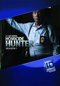 Homicide Hunter: Lt. Joe Kenda - Season 1